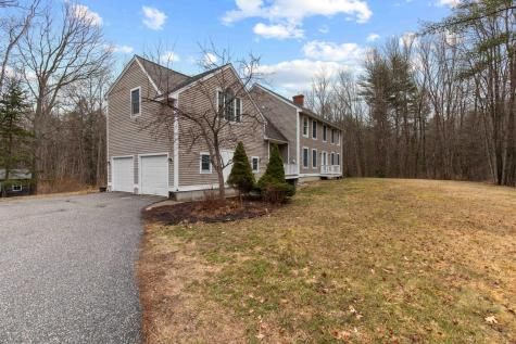 15 Barley Lane Scarborough ME 04074