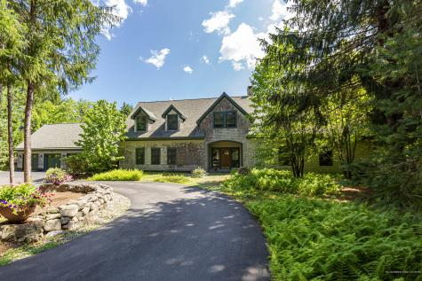 181 Oak Hill Road Mount Desert ME 04660