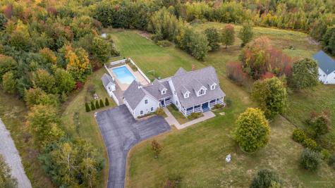 1096 North Road Parsonsfield ME 04047