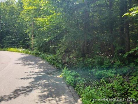 Lot 2 Evergreen Drive Waterville ME 04901