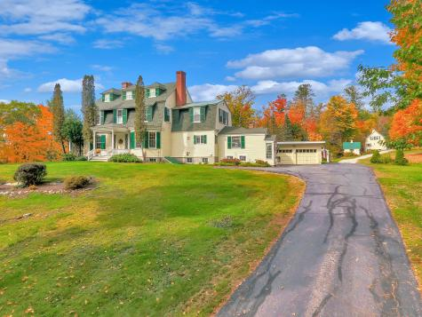 15 East Andover Road Andover ME 04226