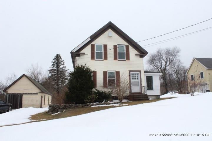 30 Meetinghouse Road Biddeford Maine Real Estate Listing Mls 1304471