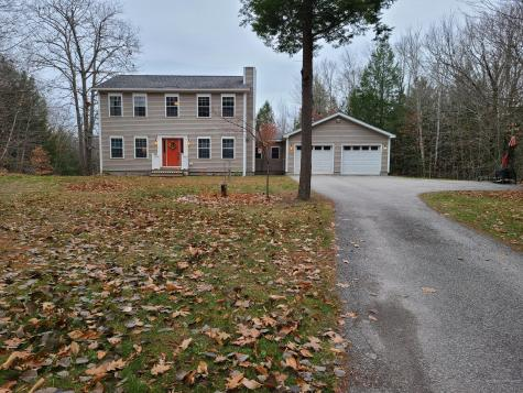 45 Anthoine Road Windham ME 04062