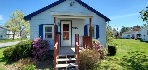 295 Pearl Street Bangor ME 04401