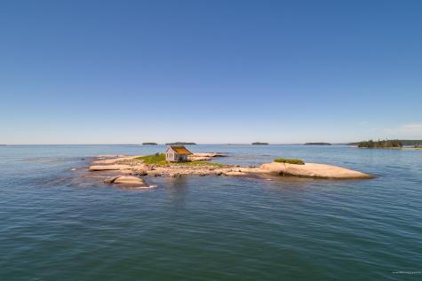Wohoa Bay Island Addison ME 04606