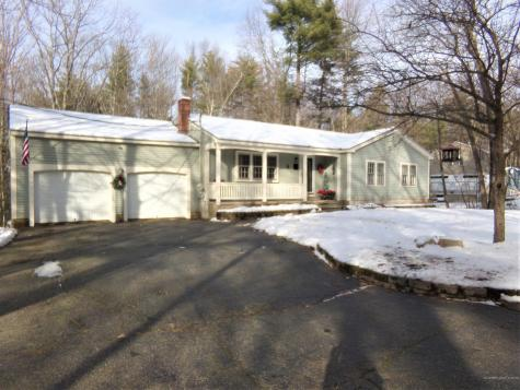 4 Oak Ridge Road Sanford ME 04073