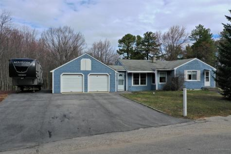 56 Pine Springs Road Shapleigh ME 04076