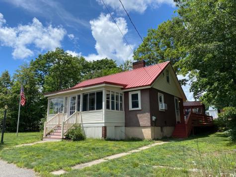 7 Ridgeway Avenue Sanford ME 04073