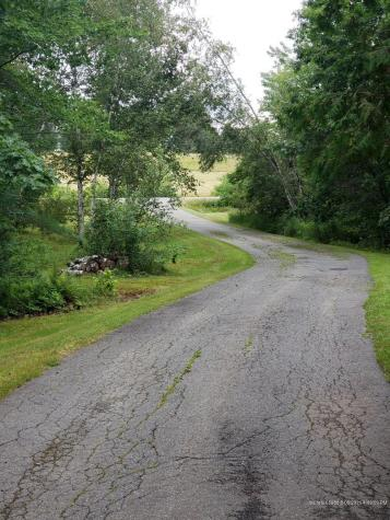 173 Blackwell Hill Road Madison ME 04950