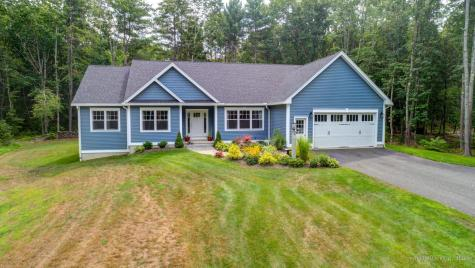 4 King Phillip Drive Old Orchard Beach ME 04064