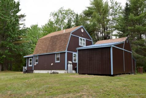177 Dore Hill Road Athens ME 04912
