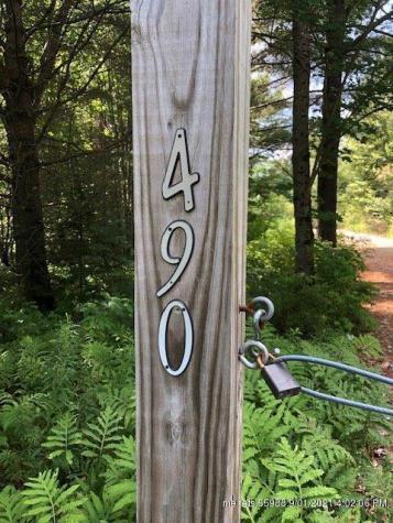 490 Pinnacle Road Canaan ME 04924