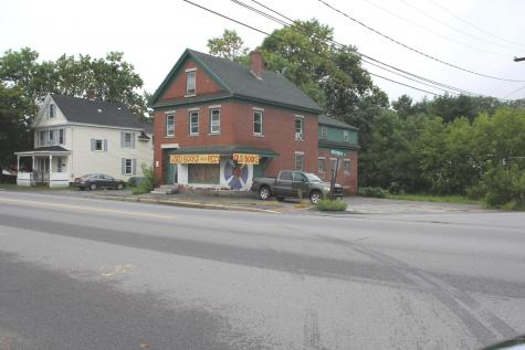 252 Main Street Waterville ME 04901