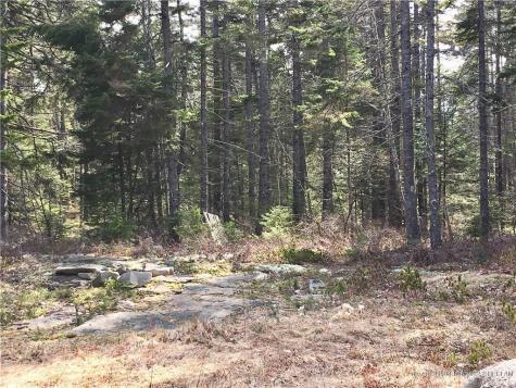 14 Finger Lot Vinalhaven ME 04863