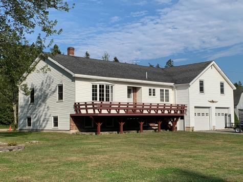 9 Burnt Cove Road Stonington ME 04681