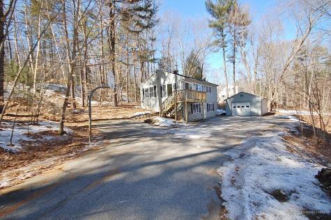 5 Maple Ridge Drive Standish ME 04084
