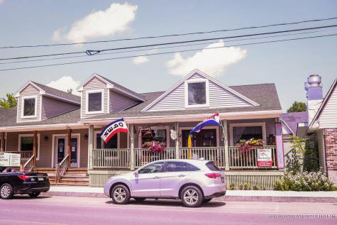 158 Main Street Bridgton ME 04009