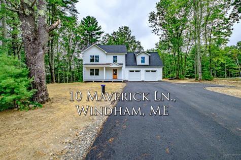 10 Maverick Lane Windham ME 04062
