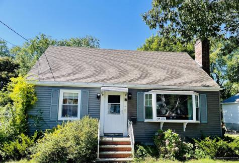 113 Boothby Avenue South Portland ME 04106
