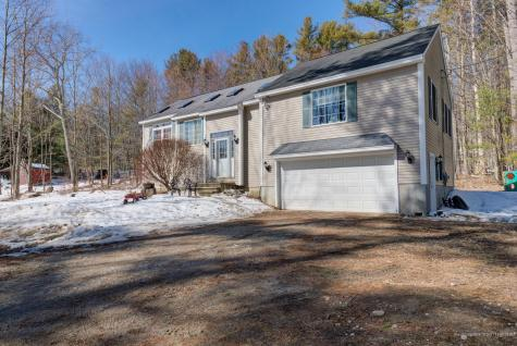 250 Pope Road Road Windham ME 04062