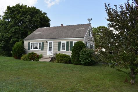 232 Chester Street Pittsfield ME 04967