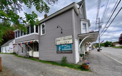 2513 Main Street Rangeley ME 04970
