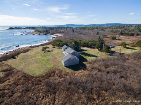 132 Cranberry Point Gouldsboro ME 04624