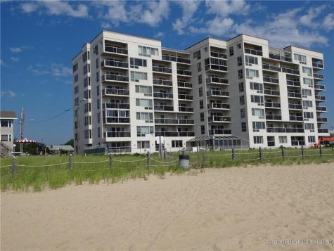 31 Grand Avenue Old Orchard Beach ME 04064