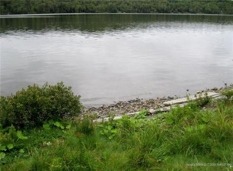 30 Salmon Ledge Road Rangeley Plt ME 04970