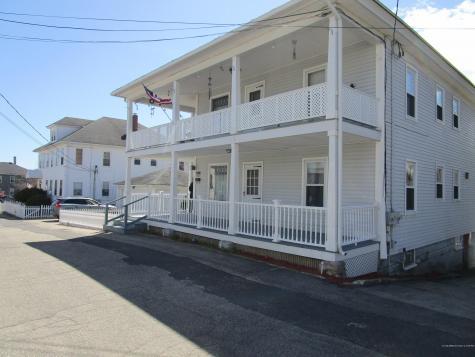 44 Island Avenue Sanford ME 04073