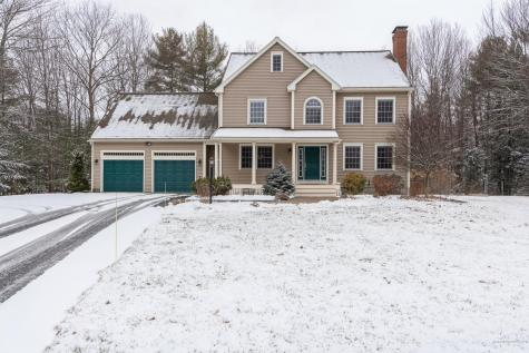 32 Woodfield Drive Scarborough ME 04074