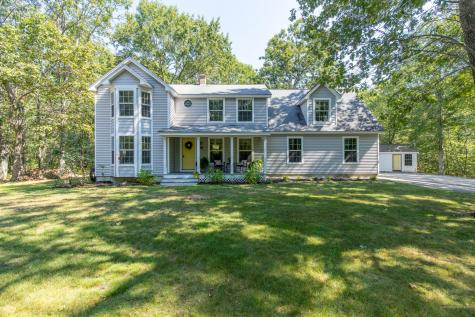 15 Middle Road Kennebunk ME 04043