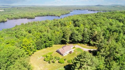 214 Chase Road Readfield ME 04355