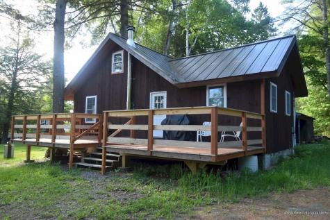 37 Cottage Lane Embden ME 04958