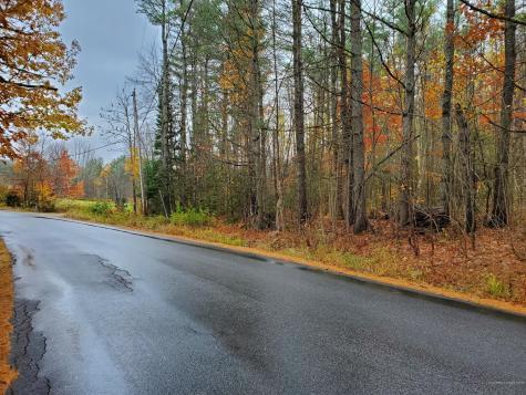 Foxboro Road Lovell ME 04051