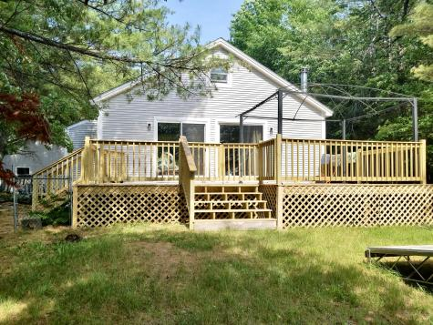 609 Woodland Avenue Old Town ME 04468