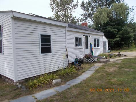 45-45A Smithwheel Road Old Orchard Beach ME 04064