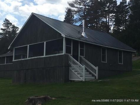 30 Hunter Cove Road Rangeley ME 04970