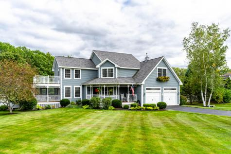 24 Moses Little Drive Windham ME 04062