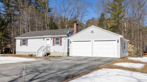 20 Imperial Way Waterboro ME 04061