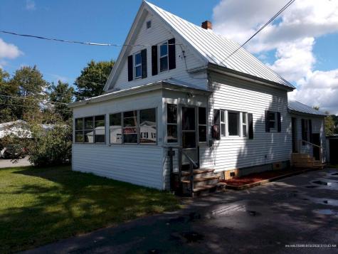 23 Spring Street Madison ME 04950