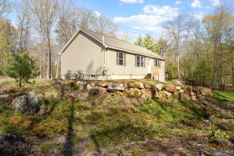 781 Ossipee Hill Road Waterboro ME 04087