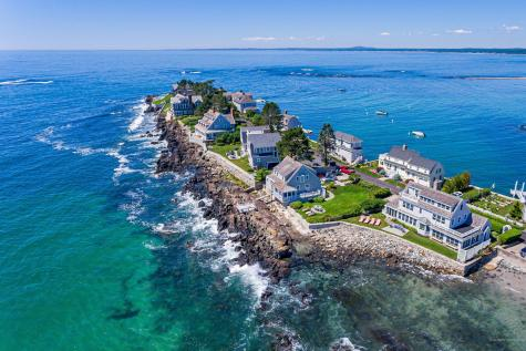 8 Lords Point Road Kennebunk ME 04043