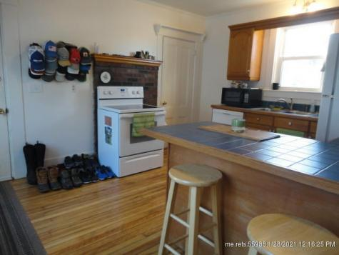 14 Quimby Street Augusta ME 04330
