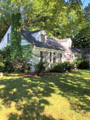 8 Forest Avenue Winthrop ME 04364