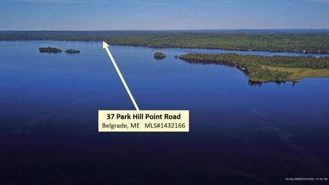 37 Park Hill Point Road Belgrade ME 04917