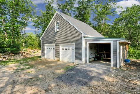 195 Anderson Cove Road Acton ME 04001