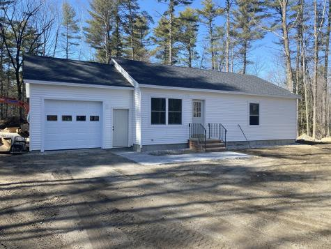 12 Fox Ridge Court Waterboro ME 04061