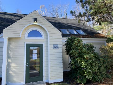 825 Commercial Street Rockport ME 04856