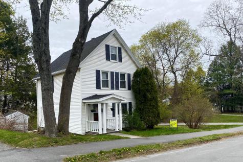 381 Lincoln Street Bangor ME 04401